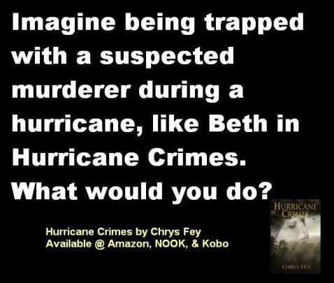 WWYD Hurricane Crimes