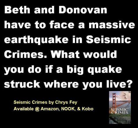 WWYD Seismic Crimes