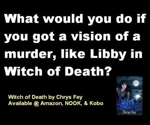 WWYD Witch of Death