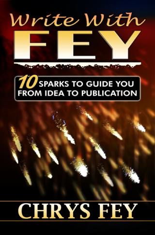 Write With Fey - Chrys Fey