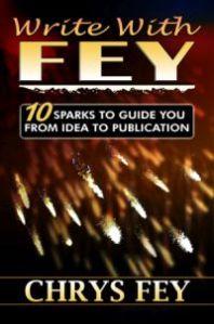 Write With Fey - Chrys Fey - medium
