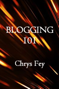 blogging 101