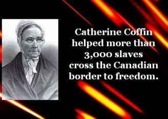 Catherine Coffin