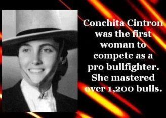 Conchita Cintron