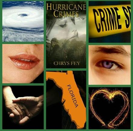 hurricane crimes collage